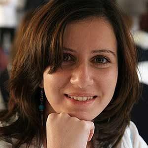 Dana Khouri
